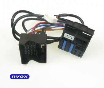 NVOX CAB1080A BMW 12PIN
