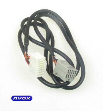 NVOX CAB1080A CHRYSLER 10PIN