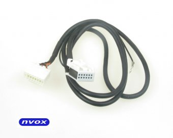 NVOX CAB1080A VW 12PIN