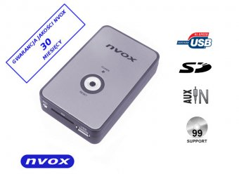 NVOX NV1080A VW 8PIN