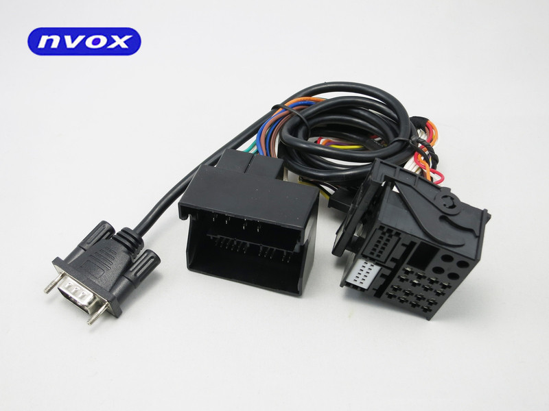 Nvox Nv1086m Opel Cd30 300 Product Nvox
